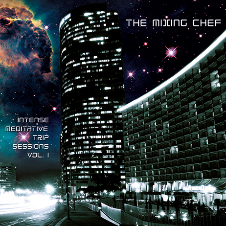 The Mixing Chef - IMTS Vol. 1