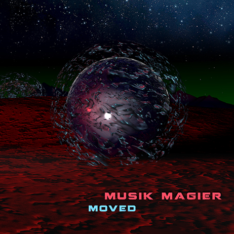 Musik Magier - Moved