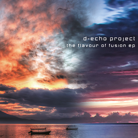 D-Echo Project - The flavour of fusion