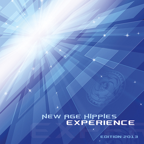 New Age Hippies - Experience (Edition 2013)