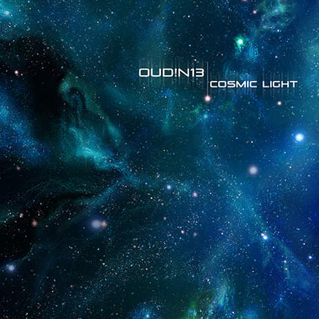Oudin13 - Cosmic Light