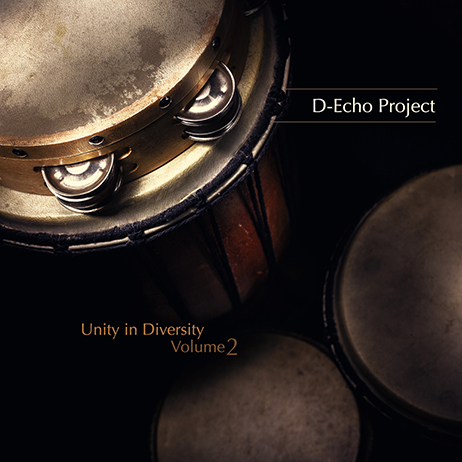 D-Echo Project - Unity in diversity - Volume 2