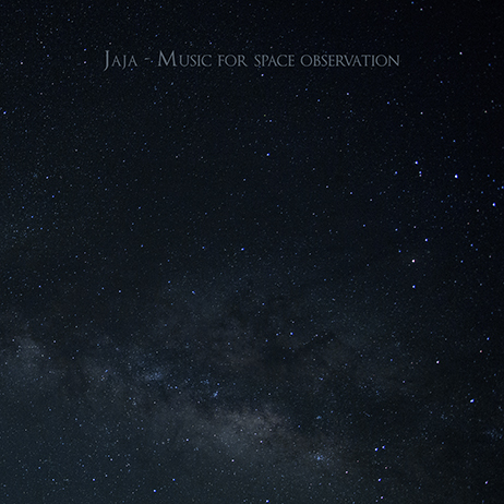 Jaja - Music for space observation