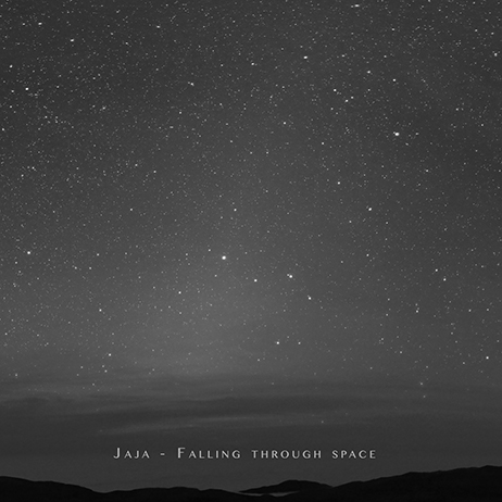 Jaja - Falling through space